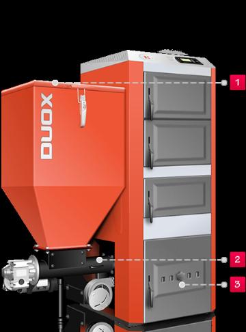 DUOX - Meska-Europa GmbH - Meska-Europa GmbH